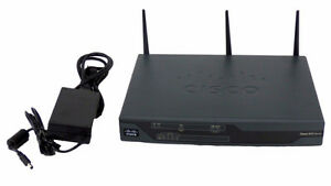 Cisco 861W router