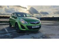 2012 Vauxhall Corsa 1.2 i 16v S Easytronic 5dr Hatchback Petrol Automatic