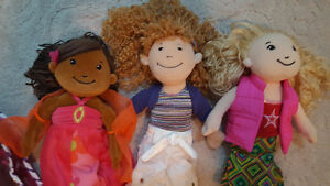 Groovy Girl Collection