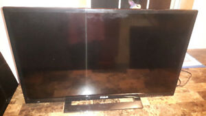 "Two 32"" RCA TV's"
