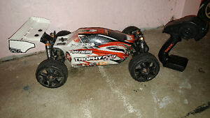 Hpi trophy flux trade for crawler