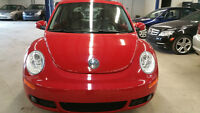 2006 Volkswagen Beetle Automatic with SunRoof Coupé (2 portes)
