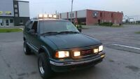 GMC Jimmy 1997 4x4