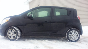 Chevy Spark, great on gas, inspected, great starter vehicle!