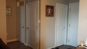 BEAUTIFUL ONE BEDROOM APARTMENT - GODERICH ONTARIO Stratford Kitchener Area image 8