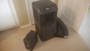 Air Conditioner / Dehumidifier / Heater - Portable