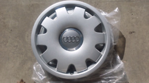Audi  rims for winter tyres