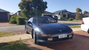 Toyota MR2 1990 Automatic $3500 Ellenbrook Swan Area Preview