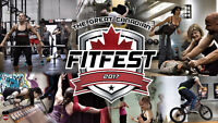 The Great Canadian Fitfest: Edmonton Feb 4th and 5th