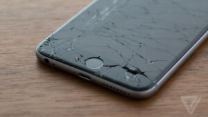 Fix your iPhone 6 screen for $50 - We come to you