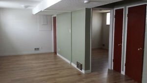 1 Bedroom Basement suite on oak