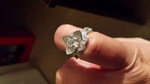 Sterling Ring Size 7