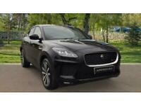Jaguar E-Pace 2.0d (180) R-Dynamic HSE 5dr - Pan Roof - 20 inch Auto Estate Dies