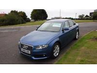 Audi A4 2.0TDi2008 SE,Alloys,Air Con,Full Service History,Very clean