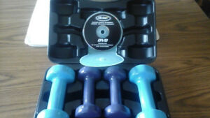 Weight Training Set