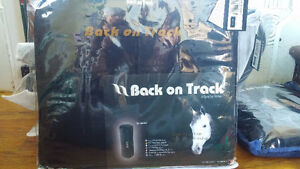 Horse Rescue Selling Back on Track & Omega Alpha Products Peterborough Peterborough Area image 5