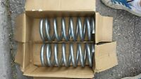 Front Lowering Springs chevy S10 Gmc Sonoma