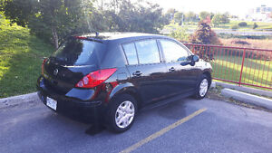 2011 MANUAL Nissan Versa 1.8 Kingston Kingston Area image 2