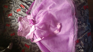 Size 7 girls dress