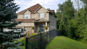 5 Bds/4 Bths ..2 Story Detached Home on Premium Lot/Conservation