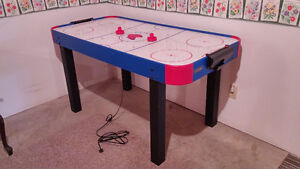Air Hockey Table For Sale - $80 OBO
