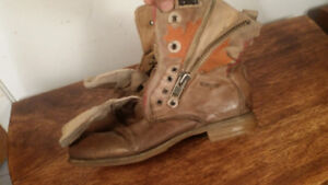 BUNKER - bottes homme - taille 9.5