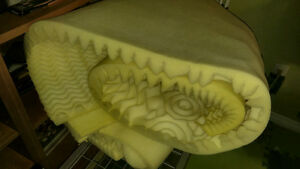 Mattress Top (double bed)
