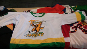Local Hockey Jerseys wanted Thunder Bay