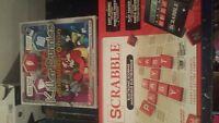 Board games!!!