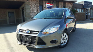 2014 FORD FOCUS SE BLUETOOTH MICROSOFT SYNC SOLD SOLD!!!