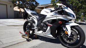 Wanted: 07+ CBR600RR
