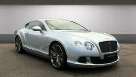 image for 2016 Bentley Continental GT 6.0 W12 Speed 2dr Auto Automatic Petrol Coupe