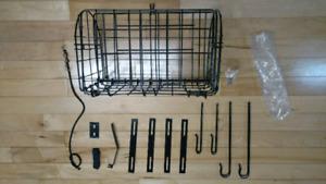 Bike Rack New