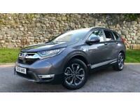 Honda CR-V 2.0 i-MMD Hybrid EX eCVT - Rea Auto Estate Petrol/Electric Automatic