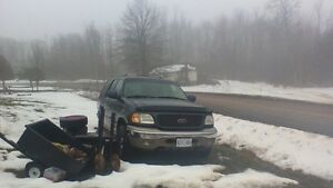 2001 Ford Expedition part out or sale whole