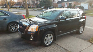 GMC Terrain 2010 SUV, SLT1, AWD, engine 2.4L,