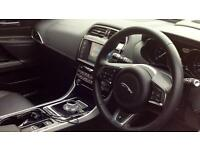 2016 Jaguar XE 2.0d R Sport 180 VERY HIGH SPE Automatic Diesel Saloon