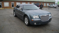 2005 Chrysler 300 C V8 Hemi
