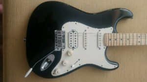 Fender American Standard body only