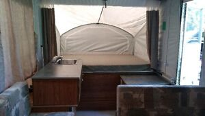 1007 Clipper tent trailer for sale Cornwall Ontario image 5