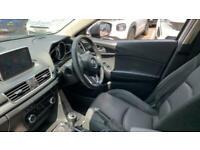 2016 Mazda Mazda3 1.5 SKYACTIV-D Sport Nav 5dr Hatchback Diesel Manual
