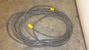 Construction Quality Extension Cord