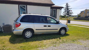 2005 Dodge Caravan Certified & E-Tested