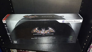 Batman Arkham Asylum Collectors Edition for PS3