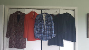 Coats - Collection