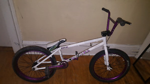 We the people versus purple bmx