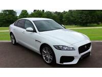 2016 Jaguar XF 3.0 V6 Supercharged S Automatic Petrol Saloon