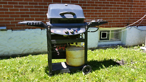 BBQ almost new