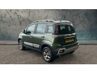2017 Fiat Panda 0.9 TwinAir [90] Cross 4x4 5dr Petrol Hatchback Hatchback Petrol