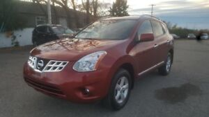 Nissan Rogue AWD 4dr 2013